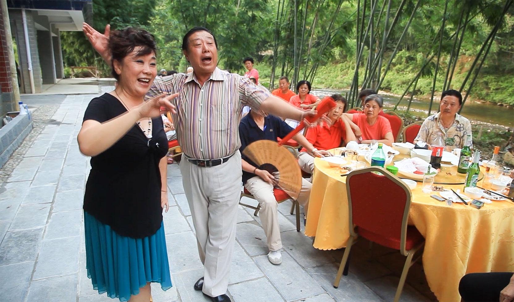 桂林考察宣传片